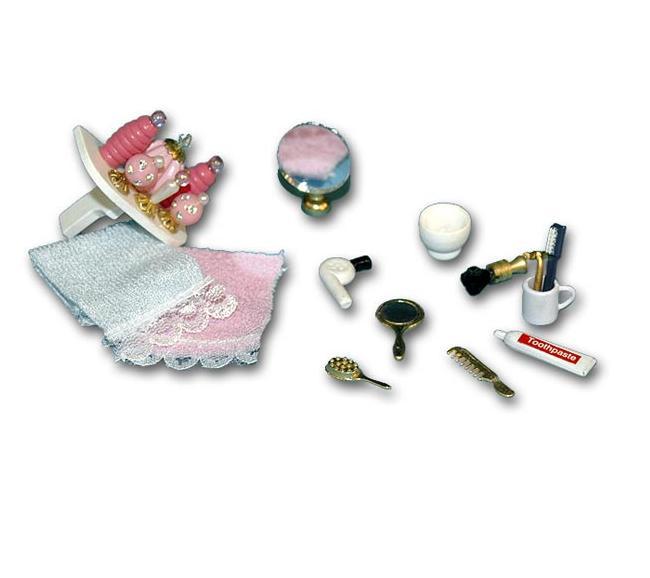 Accesorios ba o caballero jugueteria online juguetes - Accesorios bano madrid ...
