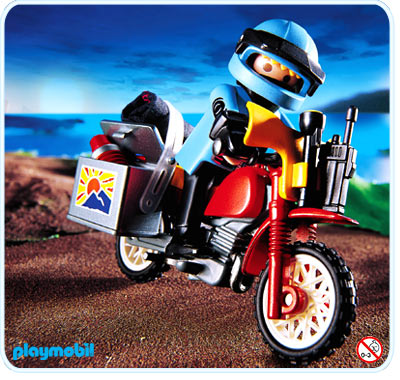 Cool shit from your childhood youth thread - Moto cross playmobil ...